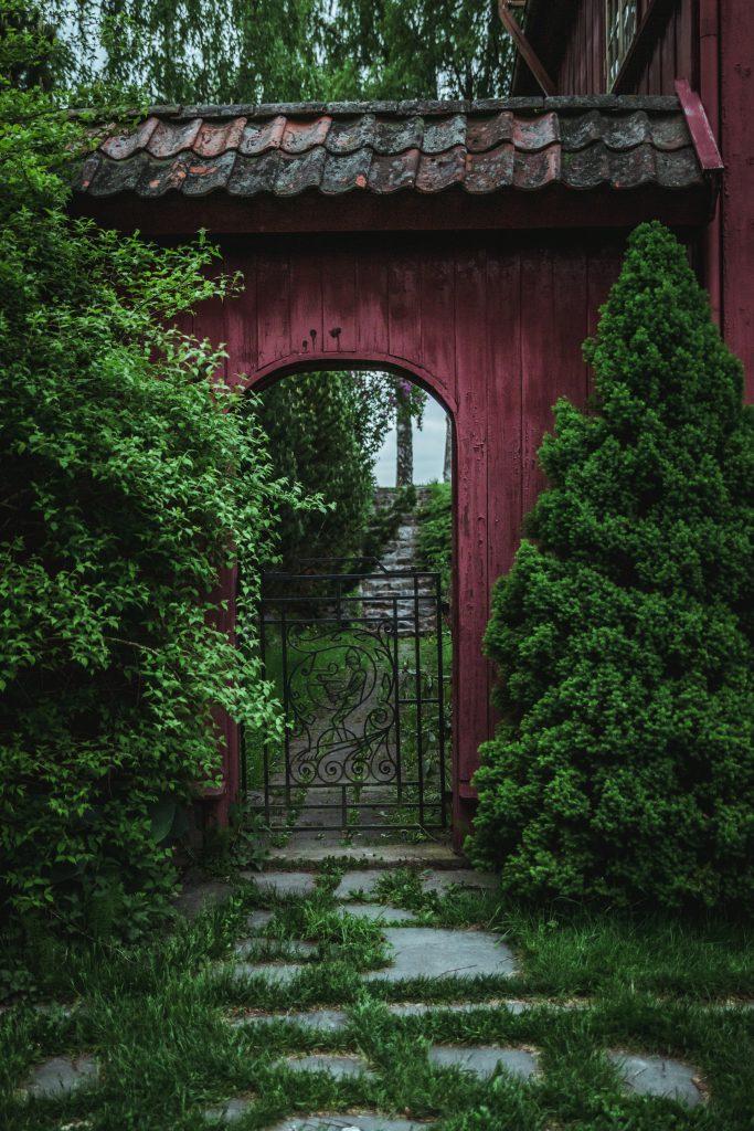 tuinhuis